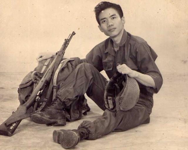 Nhạc sĩ Nguyễn Văn Đông