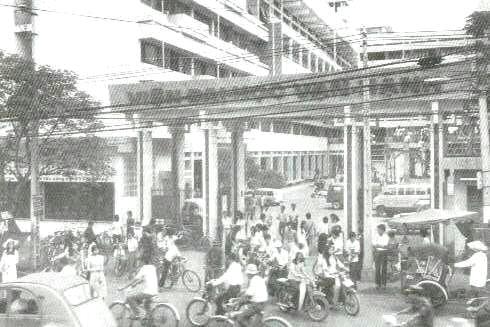 Viện Đại Học Vạn Hạnh Sàigòn