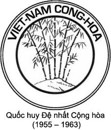 Huy_hieu_Tong_thong_Ngo_dinh_Diem