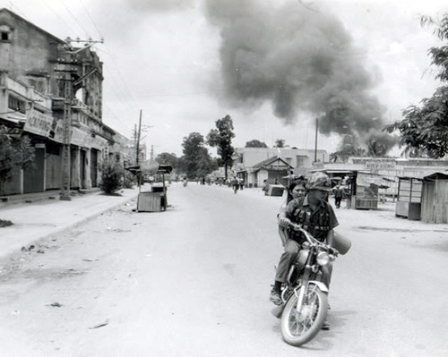 nguoilinhvietnamconghoa