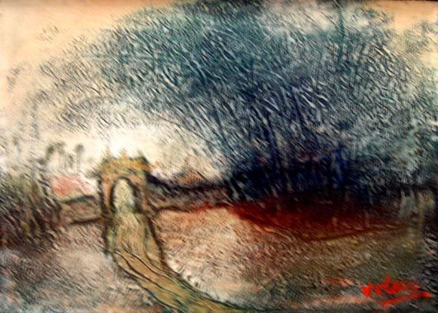 Ải Nam-Quan (1946)  Võ Lăng (1921-2005)