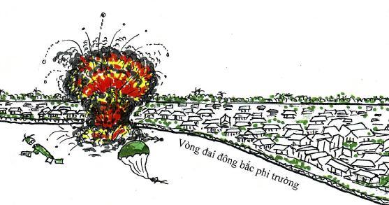 không - SỬ LIỆU CHIẾN TRANH VN - KHÔNG QUÂN VNCH THÁNG 4, 1975 12-tinhlong