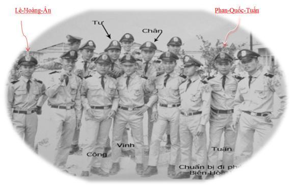 không - SỬ LIỆU CHIẾN TRANH VN - KHÔNG QUÂN VNCH THÁNG 4, 1975 15-tinhlong