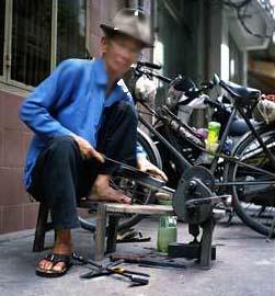 Tập Truyện Ngắn Tiểu Tử:  Thằng Dân Việt - Ngụy…  Maidaomaikeo