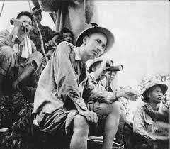 Bác Hồ tại Chiến dịch Biên giới năm 1950