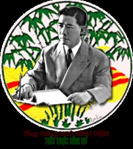 Cố Tổng Thống Ngô Đình Diệm Vị sáng lập nền Cộng Hòa Việt Nam