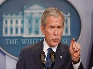 Tổng Thống George Bush