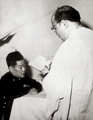 LM làm lễ tại Chí Hòa cho ông NDC