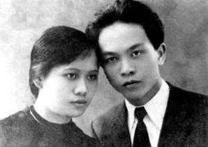 Tên trùm Cộng Sản quốc tế Lê Hồng Phong và vợ là Nguyễn Thị Minh Khai