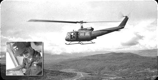 Tướng Phạm Văn Phú bay thanh tra mặt trận