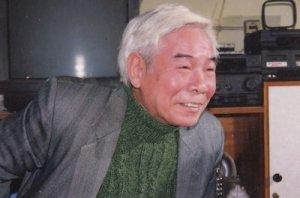 Trần Ðĩnh, 1998, Trần Ðộ chụp   (hình: tác giả cung cấp)