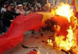 Đây là mục tiêu chính : Lật đổ cộng sản  (Hình : minh họa)