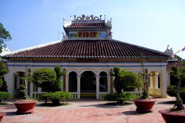 Bửu Hương Tự ở Láng Linh (nguồn: http://vanhoalichsuangiang.blogspot.ca/)