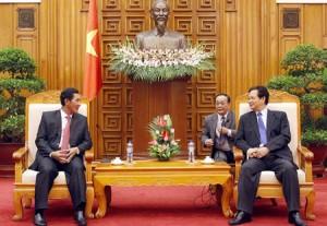 """Đồng chí """"X"""" nịnh bợ Du Chính Thanh"""