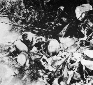Mậu Thân 1968: Thảm sát ở Khe Đá Mài Huế