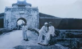 Cửa Đông Thành Bình Định trước 1945