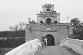 Cổng Quảng Đức, Kinh thành Huế