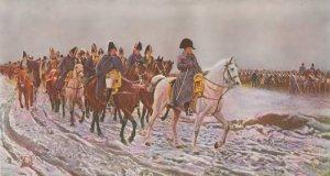 Đai quân Napoléon,1812.