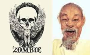 Zombie Ba Đình