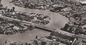 Cầu Trương Minh Giảng xưa