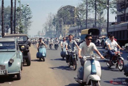 Sàigòn xưa trước 1975