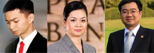 Tập đoàn bán nước và tham nhũng của gia đình Nguyễn Tấn Dũng
