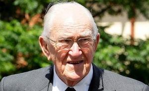 Cựu Thủ tướng Malcolm Fraser @smh.com.au