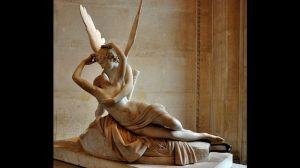 Psyche Cupid