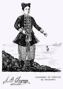 Jean B. Chaigneau (1769-1832)