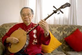 GSTS Trần Văn Khê  (1921-2015)
