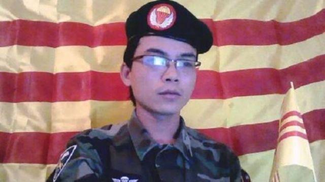 Ông Nguyễn Viết Dũng bị khởi tố tội 'gây rối trật tự công cộng''