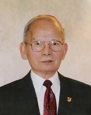 Nhị Lang, tức Thái Lân Cố vấn Mặt Trận Quốc Gia Kháng Chiến Việt Nam