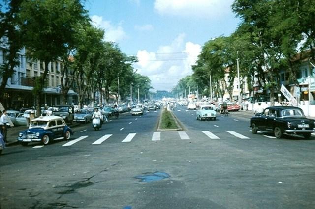 Đại lộ Lê Lợi