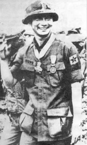 Tướng Lê Văn Hưng