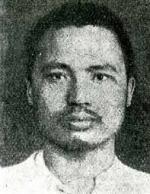 Nguyễn Thái Học 1902-1930 (mguồn: http://nguoidongbang.blogspot.ca/2015/06/tuong-niem-ngay-cac-liet-si-khoi-nghia.html)