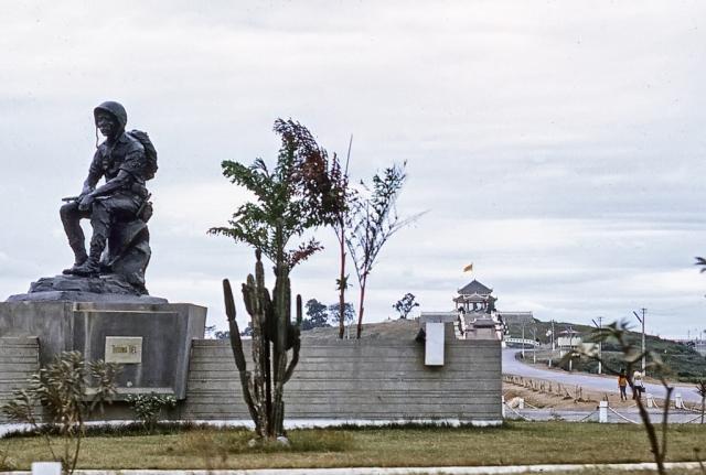 Nghĩa trang quân đội VNCH. Nguồn: OntheNet