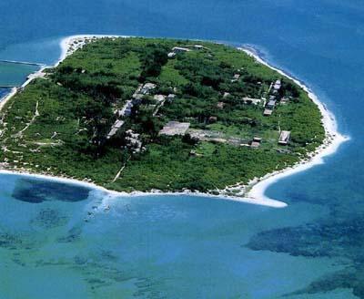 Đảo Hoàng Sa (Pattle Island – Shanhu Dao)