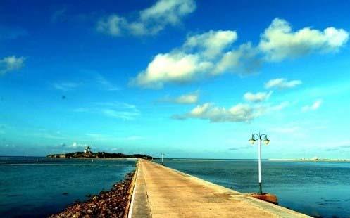 Đảo Đá (Rocky Island – Shi Dao)