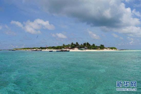 Bãi Quãng Nghĩa (Jehangire Reef Bank – Shanhan Tan)