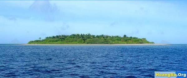 Đảo Duy Mộng (Drumond Island – Jinquin Dao)