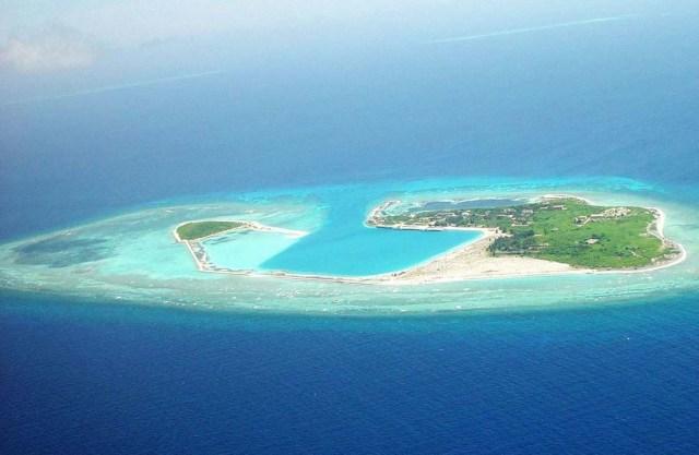 Đảo Quang Hoà (Duncan Island – Chenhang Dao)
