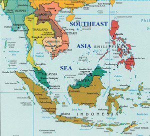 south-east-asia-sea