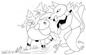 loup-et-agneau