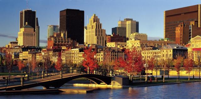 TP Montreal (Québec)-Canada