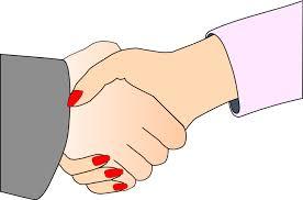 woman-man-shake-hand