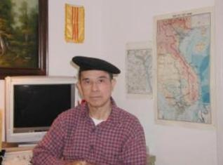 Chiến hữu Nguyễn Minh Châu
