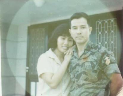 Nguyễn Minh Châu & Tuyết Nga (1974)