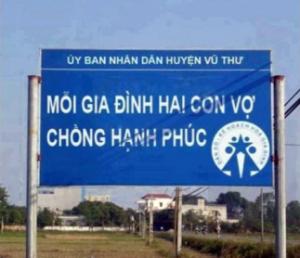 Tiếng Việt xuống hàng không đúng cách sẽ ra ý khác