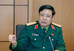 Tướng bán nước Phùng Quang Thanh