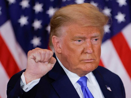 What 2020 US elections tell us: Trump is out, but Trumpism is here to stay